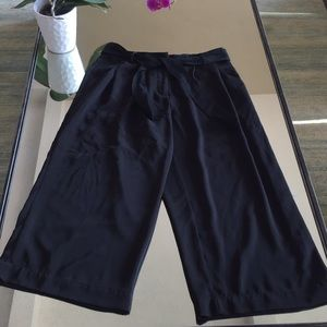 Who What Wear Cropped wide leg trouser 8